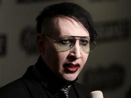 Marilyn Manson sexual assault