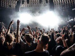 Punk Concert in Florida