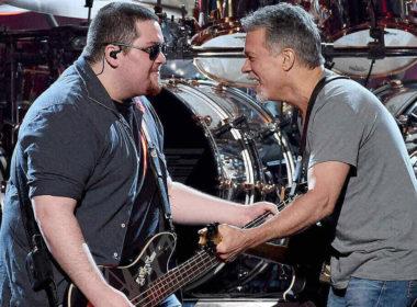 Van Halen Reunion