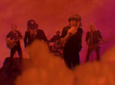 AC/DC Music Video