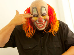 Slipknot's Clown Releases More Solo Songs