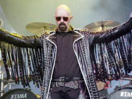 Judas Priest Vocalist