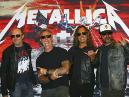 Metallica Insurance
