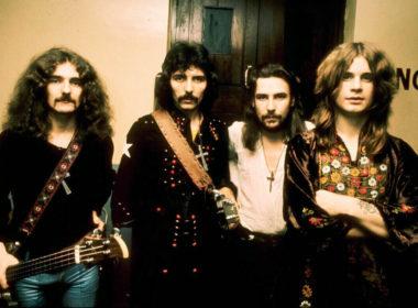 Black Sabbath Escape Room