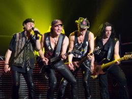 Scorpions Upcoming Album