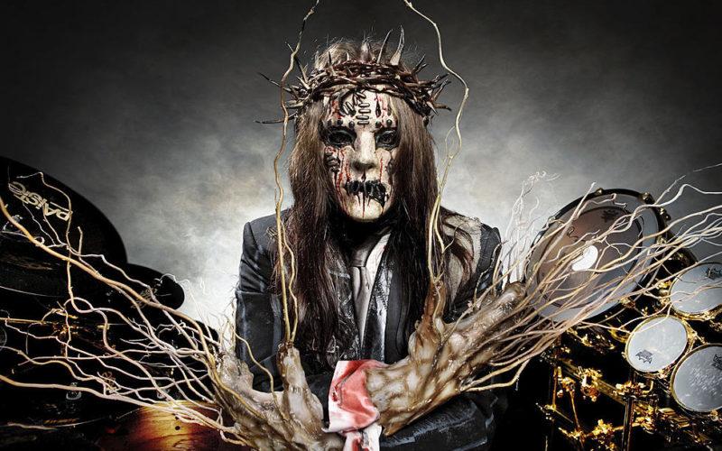 Former Slipknot Drummer