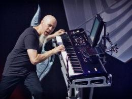 Dream Theater Keyboardist
