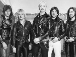 Judas Priest 50th