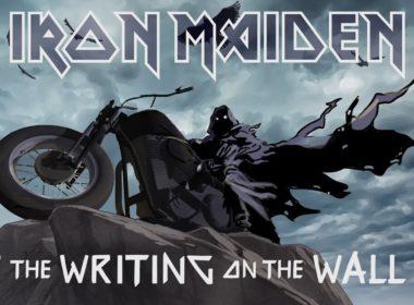 Iron Maiden Song
